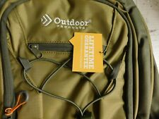 Outdoor Products Odyssey Backpack Daypack