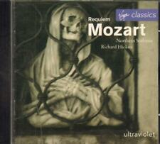 Mozart(CD Album)Requiem (Northern Sinfonia)-New