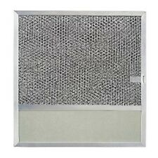 Aluminum Mesh Vent Lens Filter for Broan NuTone RangeAire BP57 R610050