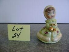 Ceramic Christmas Caroler Vintage Napco ? Christmas Figurine