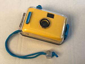 Unterwasserkamera Kinder Fotoapparat Wasserdicht
