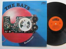 LP The Bats - Rockaction - Beatles Cover - Waldemar Kropp Günther Rimbeck