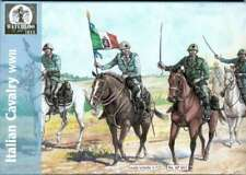 Waterloo 1815 1/72 WWII Italian Cavalry # AP001