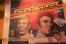 Star Trek board game vintage Milton Bradley 1979