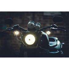 Kellermann Universal Motorrad LED-Blinker- Positionsleuchte Bullet 1000 PL Paar