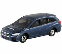 TAKARA TOMY TOMICA No.78 1/65 Scale SUBARU LEVORG (Box) NEW from Japan F/S