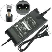 19.5V 4.62A 90W AC Adapter Charger Power Supply Cord for Dell Laptop PA10 PA-12