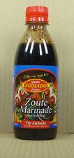 350 ml Zoute Marinade/salzige Marinade von Sishado aus Surinam