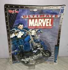Maisto Ultimate MARVEL Series #1 Ducati Monsterdark 1:18 Scale Motorcycle 324-1