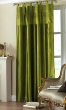 Polyester Embroidered Ready Made Curtains