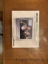 Brand New Archos 705 160Gb Wi-Fi Hard Drive Portable Media Player (501016)