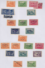 Shqyptare / Albania inc. MM Unchecked Mixed Condition Selection per scan;