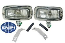 EMPI VW L & R Back Up Light Assembly for Beetle 1964-1967 Super Bug Baja Buggy