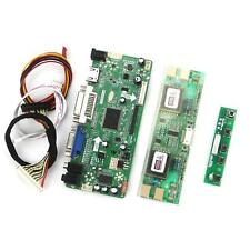 (HDMI + DVI + VGA + audio) LCD Controller board kit for lm230wf1-tla3 1920x1080 Panel