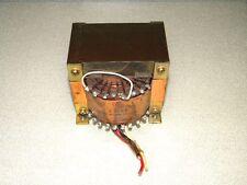 YAESU FT-101 FT- 101/B/E/EE/EX/F HAM RADIO SERIES MAIN POWER TRANSFORMER 52-29