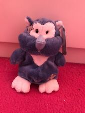 My Blue Nose Friends- Tatty Teddy- Midnight The Owl- No. 72- New With Tag