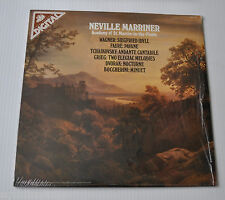 - ACADEMY of St-Martin in Fields NEVILLE MARRINER LP Record Angel -