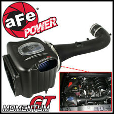Afe Momentum Gt Cold Air Intake System 2014-2019 Silverado Sierra 1500 5.3L Gas
