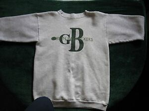 GREEN BAY PACKERS Sweatshirt Size XL(Youth Girl's18-20) - NFL Football Apparel!!