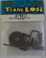 Team Losi A-9411 Disk Brake Rebuild Kit XXX-NT