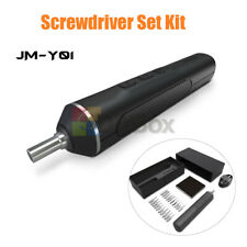 Intelligent Electric Screwdriver Set Repair Tool Screw Driver Phone Laptop Kits