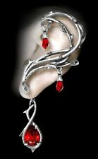 Passion Earring - Alchemy Gothic Jewellery E287