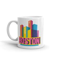 Boston Horizon haute qualité 10 oz (environ 283.49 g) Café Thé Tasse #10313