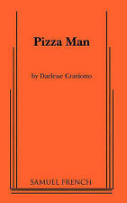 NEW Pizza Man by Darlene Craviotto