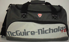 "McGuire-Nicholas 600D Polyester 18"" All Purpose Duffel Bag"