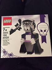 LEGO 40203 Halloween Dracula Vampire and Bat 150pcs New