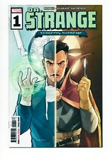 Dr Strange Surgeon Supreme #1 ~ Secret Variant Cover ~ NM