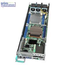 Intel Compute Module Blade Barebone Server DUAL LGA2011 v3 145W DDR4 HNS2600KPR