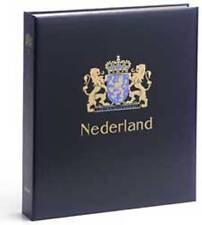 Davo LX Album Nederland compleet 1-7 1852-2017 Netherlands aanbieding sale!