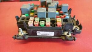 Fuse Box Engine 15139209-02 Fits 06-07 SIERRA 1500 PICKUP 206362