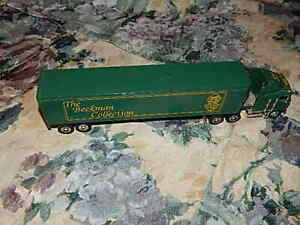 Diecast  semi rig BECKMAN COLLECTION Liberty Classics Limited edition 1/64