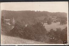 Yorkshire Postcard - View of Hackness    RT1874