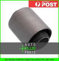 Fits KIA SHUMA,II/SEPHIA,II/MENTOR,II/SPECTRA - Rear Bush Front Arm No Housing