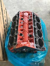 15-17 Dodge Charger Challenger New 6.2L Hellcat Bare Block Engine Mopar New OEM