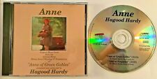 Anne of Green Gables Original music score Hagood Hardy CD (1985) Columbia house