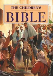 Il per Bambini Bibbia Da Christie-Murray, David, Hardcover Libro Usato , Ottimo