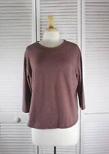 Curve Side Top  S/1 Sepia Brown by Blue Fish / Barclay Studio (S/ CBB)