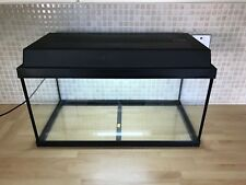 Juwel Korall 60 Aquarium / Fish Tank (used, no filter, working light)