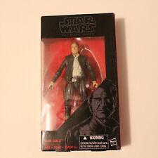 Star Wars Black Series 6? Han Solo The Force Awakens
