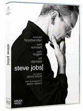 Dvd STEVE JOBS - (2015)  ***Seth Rogen***......NUOVO