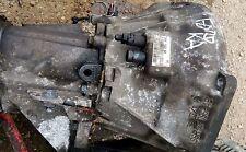 - FORD KA Mk1 1996-2008 1.3 Duratec Manual 5-Speed Gearbox 3S5R7002AA / T6TC1