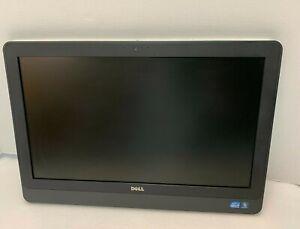 "Dell OptiPlex 9010 All In One 23"" PC i5-3475s @ 2.90GHz 8GB 500GB HDD Win 10 Pro"