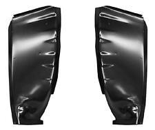 Inner Cab Corner fits 73-87 Chevy & GMC Pickup-PAIR
