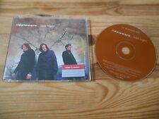 CD Indie Delaware - Last Night (1 Song) Promo SONY COLUMBIA sc