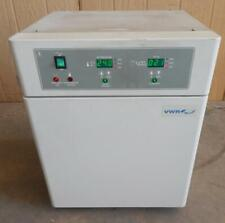 Vwr Model 2310 Water Jacketed Co2 Incubator 3326