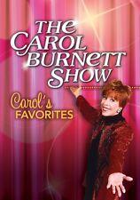 Carol Burnett Show: Carol's Favorites DVD Region 1